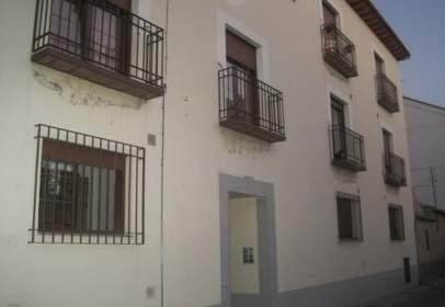 Dúplex a calle Hortelanos, nº 6