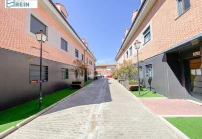 Dúplex en calle de la Soledad, 28