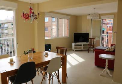 Flat in calle Carrer de Vicent Brull