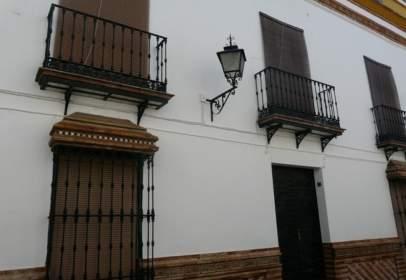 Casa en Fuentes de Andalucía