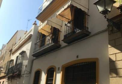 House in San Bartolomé-Judería