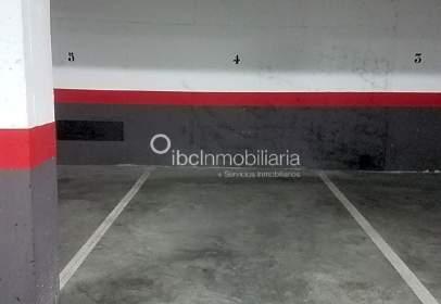 Garaje en Centro