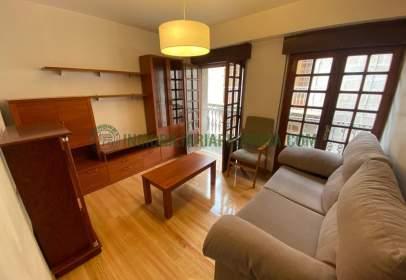 Apartamento en Centro-Echegaray