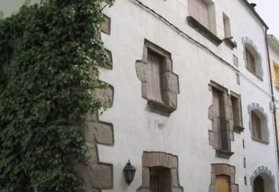 Casa en calle Serraseca