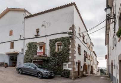 Casa en Carrer Serraseca