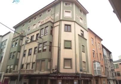 Pis a Centro-Ayuntamiento
