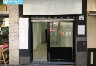 Local comercial a calle de Ronda, nº 174