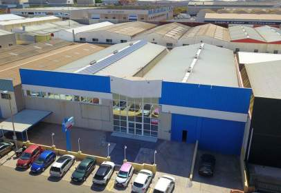 Industrial building in San Ginés-Virgen de la Caridad-Torreciega