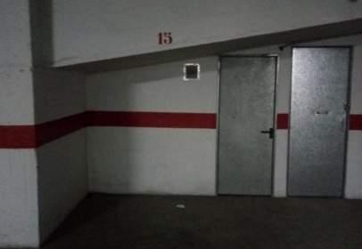 Garatge a Los Barreros-Cuatro Santos