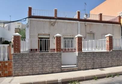 Casa en calle Santa Teresa - Bo Peral  en  Cartagena