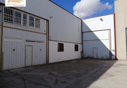 Nave industrial en calle Fresno, nº 6