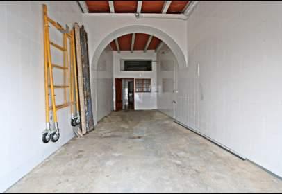 Garatge a La Villa-La Ribera