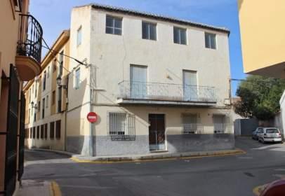 Casa en Las Flores-La Huerta