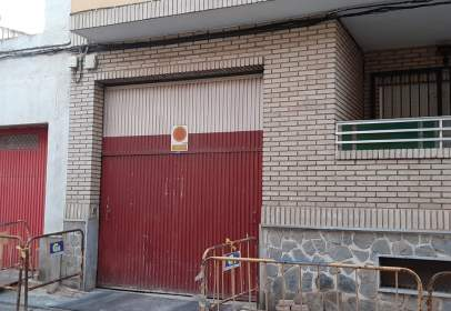 Garaje en El Puntal