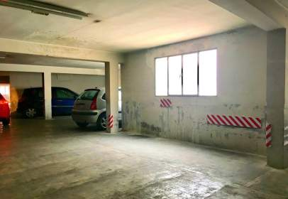 Garage in Figares