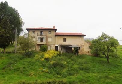 Casa a Liaño
