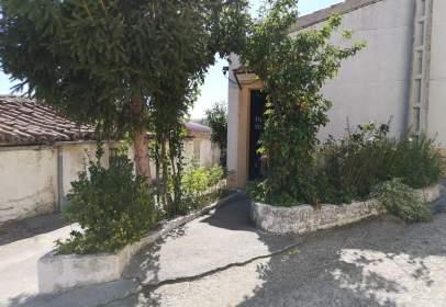 Casa en Beleña