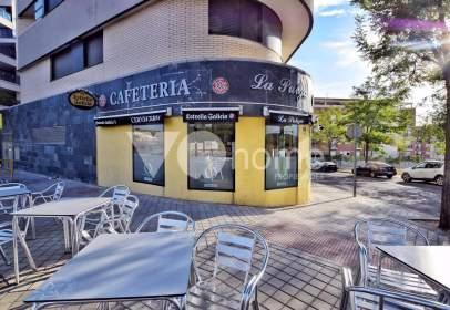 Commercial space in calle de Fernando Trueba