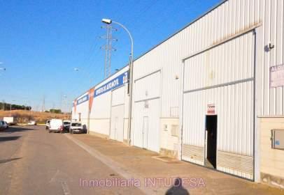 Nave industrial en Polígono Industrial de Servicios S/N