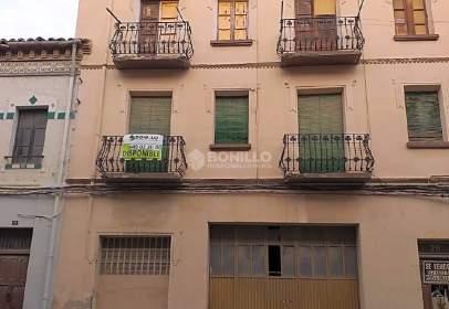 Edifici a Avenida de Bartolomé Esteban