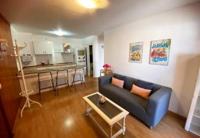 Apartament a calle de Siempreviva