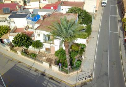 Duplex in calle de Basilio Cutillas