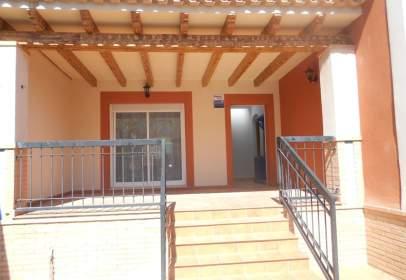 Casa adosada en Churra Cabezo de Torres-Monteagudo