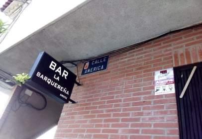 Garatge a Casillas