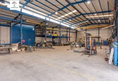 Industrial Warehouse in Avenida de Ogijares