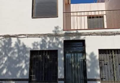 House in Avinguda de Castellón, near Carrer San Fernando