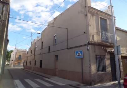 House in calle de San Marcos, near Carrer de Sant Pere Tsia