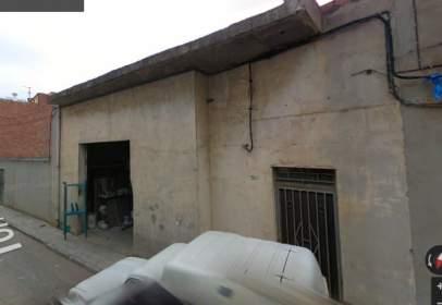 Industrial Warehouse in calle del Maestro Moreno Torroba