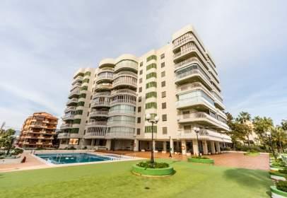 Apartamento en Avinguda de Ferrandis Salvador, nº 220