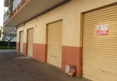 Garage in calle Corte, nº 75
