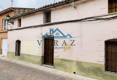 Xalet a calle de Augusto González Besada