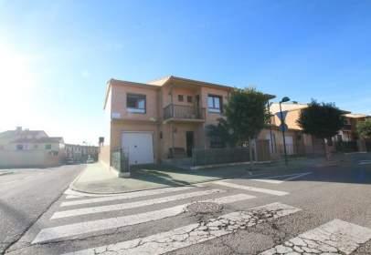 Casa en calle de Gerardo Miguel, nº 20