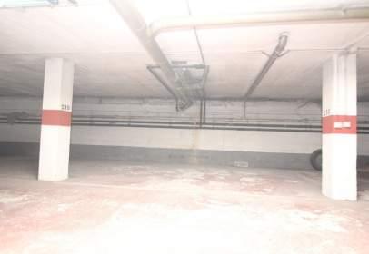 Garaje en calle de Isabel 'La Católica', nº 14