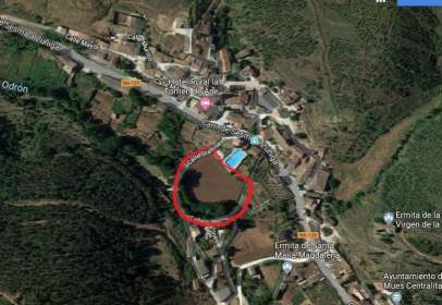 Land in calle de Santa Inés