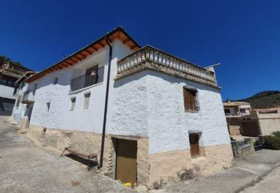 Casa en calle de Inmaculada