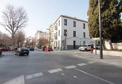 Garatge a calle Cuesta Escoriaza, nº 12