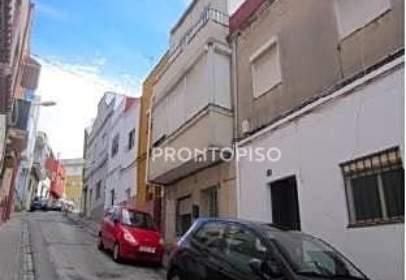 Pis a calle de Barcelona