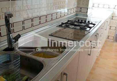 Flat in calle de Echegaray