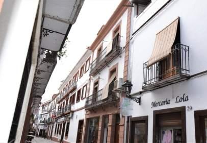 Dúplex a calle de la Corredera, prop de Calle del Salazar