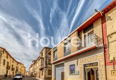 Casa en Pradilla de Ebro