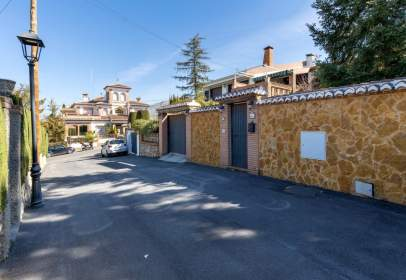 Chalet in calle del Gladiolo