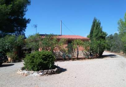 Rural Property in Les Useres