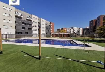 Piso en calle de Aljancira