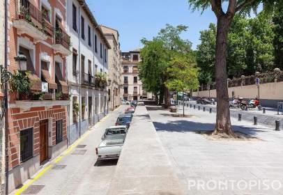 Estudio en calle Palacios