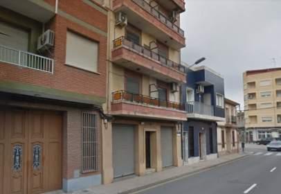 Local comercial a calle de la Gloria, nº 12