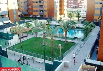 Flat in Campus de la Salud-Palacio de los Deportes